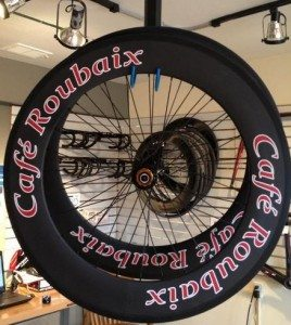 Cafe Roubaix Wheels
