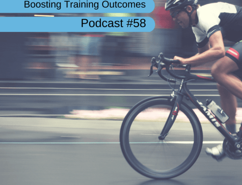 Coaching Q&A – Ways to Boost Your Training Outcomes (Podcast #58)