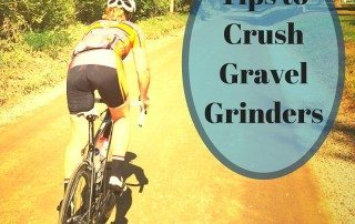 Tips To Crush Gravel Grinders