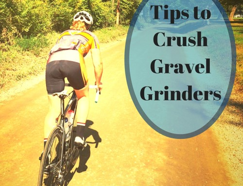Tips To Crush Battenkill (And Other Gravel Grinders)