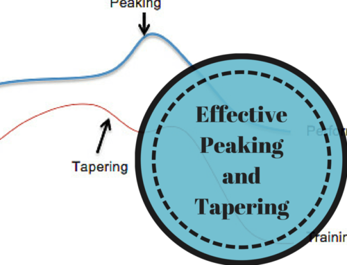 Effective Peaking and Tapering for Cycling Performance