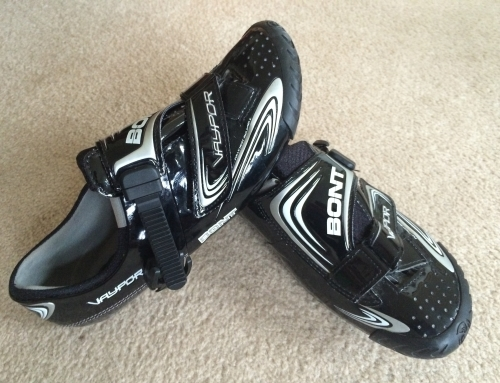 Review: Bont Vaypor Shoes