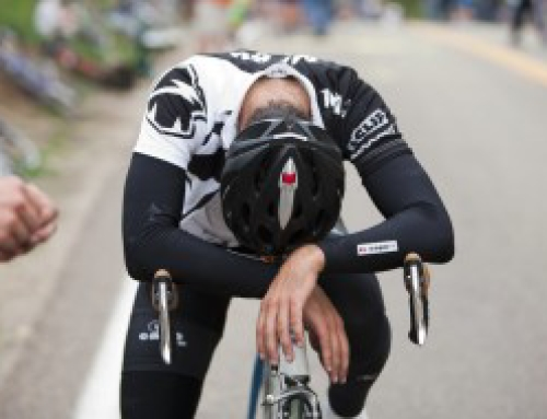 Breaking Through The Cycling Plateau (Podcast #61)