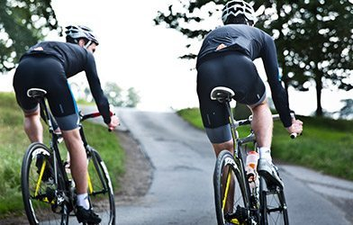 Training mistakes can be made by beginners or advanced riders alike.