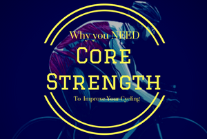core exercises for cyclists and triathletes