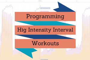 High Intensity Interval Cycling Workouts