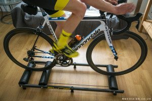 neuromuscular functional cycling base training