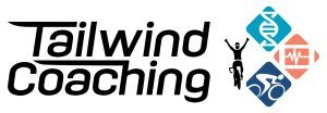 Tailwind Coaching Logo