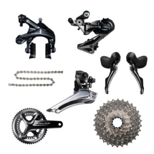Black Friday cycling deal dura ace group