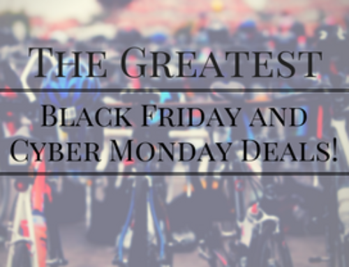 The Greatest Black Friday and Cyber Monday Bike Deals