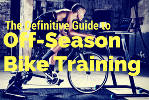 Guide to off season bike training