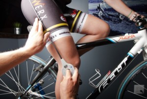 Getting fit at the end of your cycling season