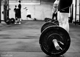 Weight lifting before the cycling season