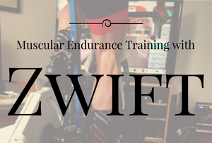 Muscular Endurance Training with