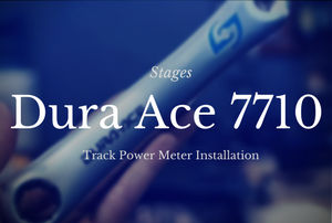 Stages Dura Ace 7710