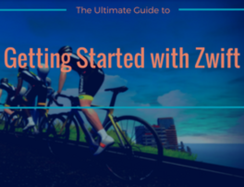 The Ultimate Guide to Getting Started With Zwift