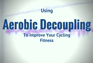 What is aerobic decoupling