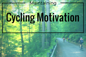 Cycling Motivation