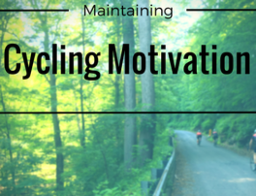 Quick Tips For Maintaining Cycling Motivation