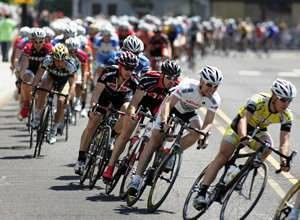 What is a criterium?