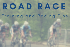Road race training tips