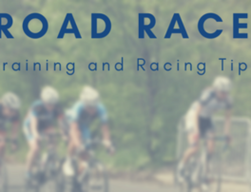 Road Race Training and Racing Tips