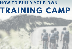Build Your Cycling Training Camp