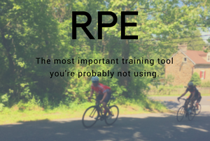 RPE Training Tools