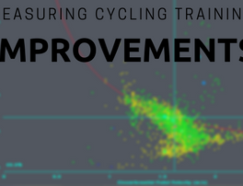 How to Measure Cycling Training Improvements