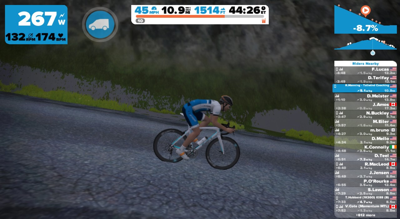 The Ultimate Guide to Indoor Cycling Training With Zwift