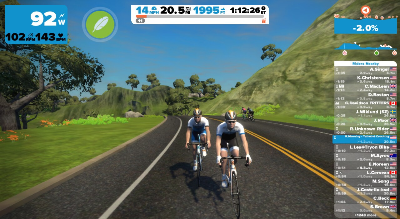 Is Zwift Killing Cycling? | Zwift Crit Racing vs Outdoor Riding?